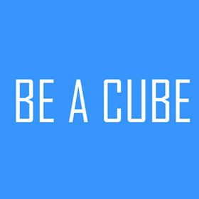 BE A CUBE